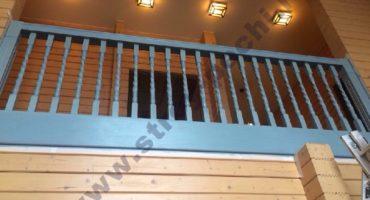 лестницы на второй этаж Сергиев Посад цена