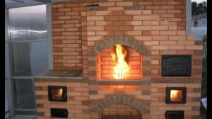 Печи и камины для вашего дома