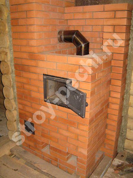 Ремонт дымохода из кирпича смета фундамент кирпичного дымохода
