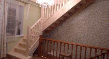 лестницы на второй этаж Сергиев Посад