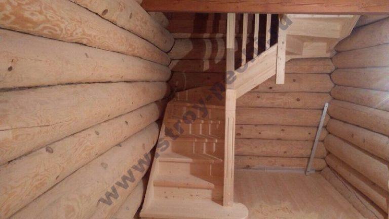 лестницы для дачи на второй этаж Сергиев Посад цена