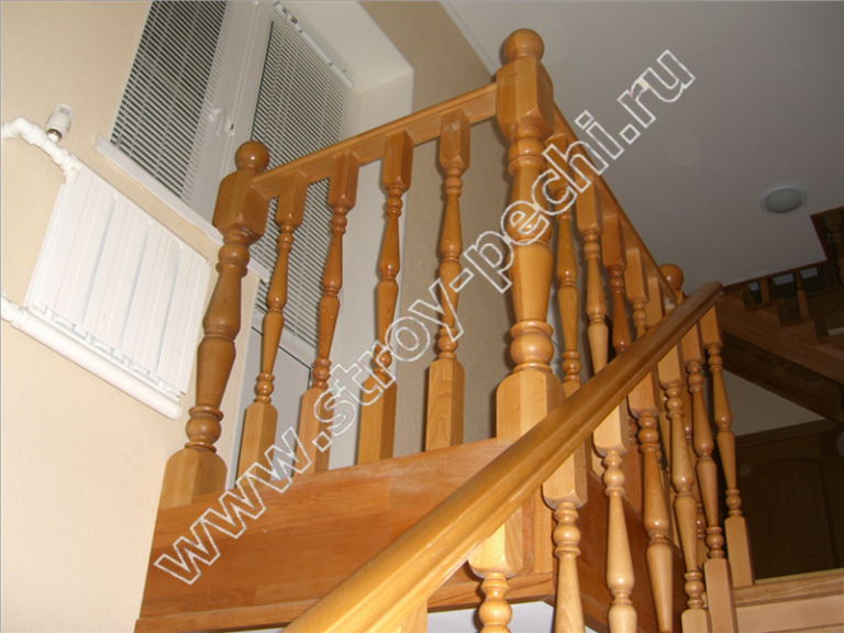 лестница для дачи фото