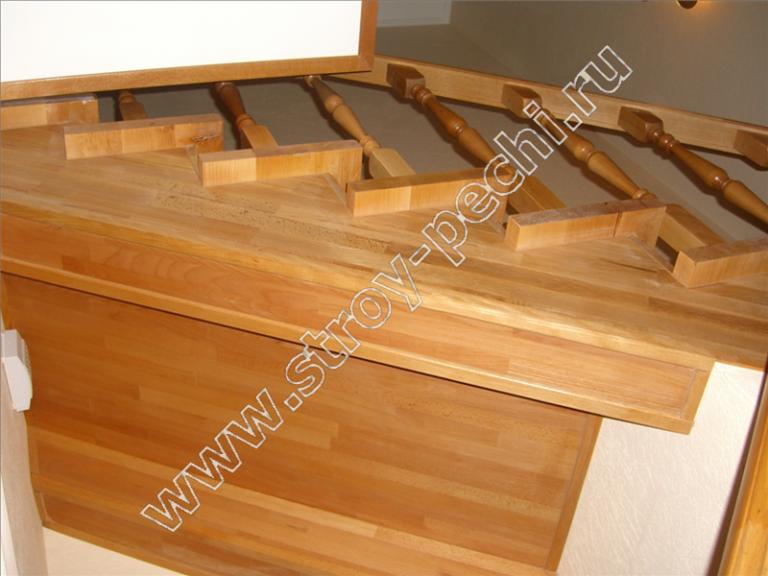 лестница для дачи выбор