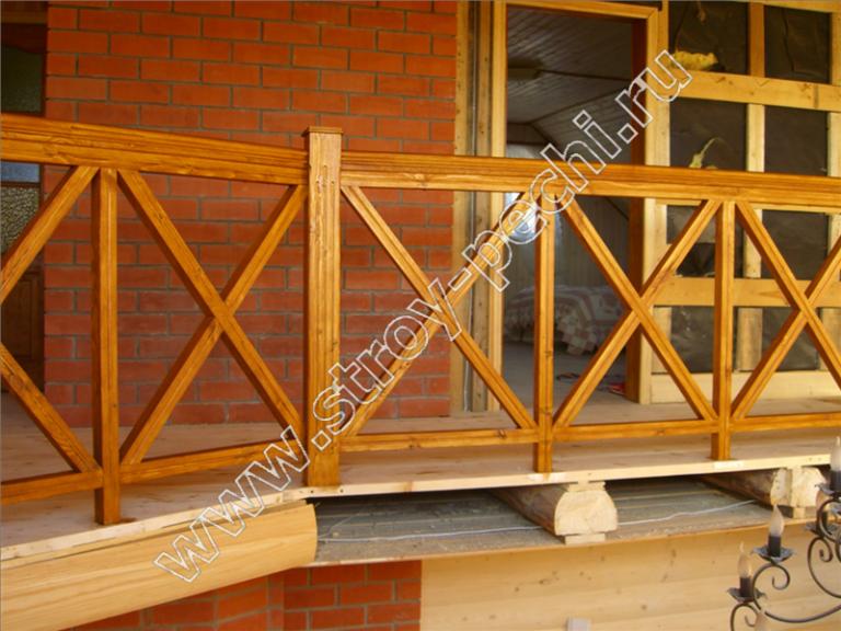 лестница для дачи свой проект